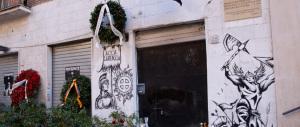 Processo Sivori contro Zanon: Fini depone su Acca Larenzia
