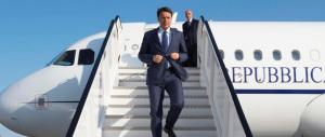 Renzi si rifà l'aereo, un super-jet nuovo di zecca
