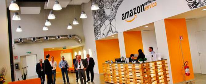 Amazon, ma se Bezos è così liberal come mai i suoi operai scioperano?