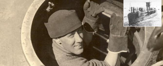 Mario Arillo, il sommergibilista della Decima che salvò il porto di Genova