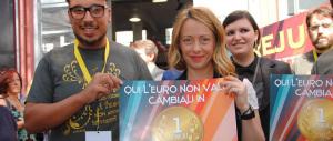 """Atreju 2015 apre col botto: bagno di folla per la """"Leopolda della destra"""""""