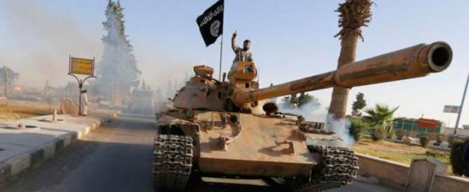 Isis, è ancora strage: uccisi 18 soldati iracheni nei pressi di Ramadi