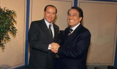 Emilio Fede tradisce Berlusconi: «Sono diventato renziano a mia insaputa»