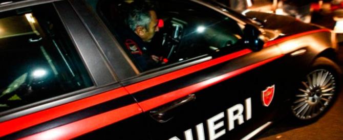 Napoli, maxi blitz anti-camorra ai Quartieri Spagnoli: oltre 40 arresti