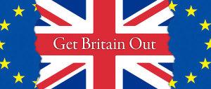 """Europa? No, grazie. Per il """"Times"""" gli inglesi vogliono uscire dalla Ue"""