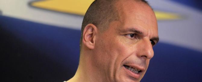 Varoufakis: Renzi ha perso l'anima nel golpe di luglio contro Tsipras