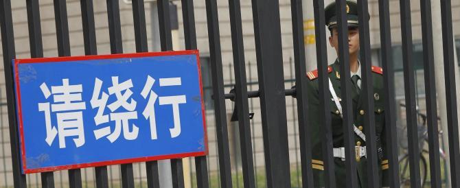 Cina, parla il dissidente anticomunista: «Io, torturato con scariche elettriche»