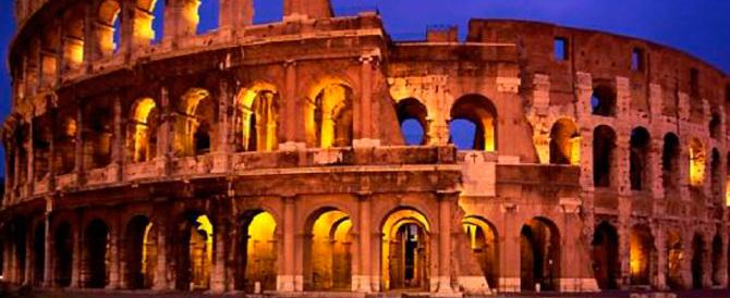 Il Colosseo chiuso ai turisti fa litigare governo e Cgil. Ma il danno è fatto