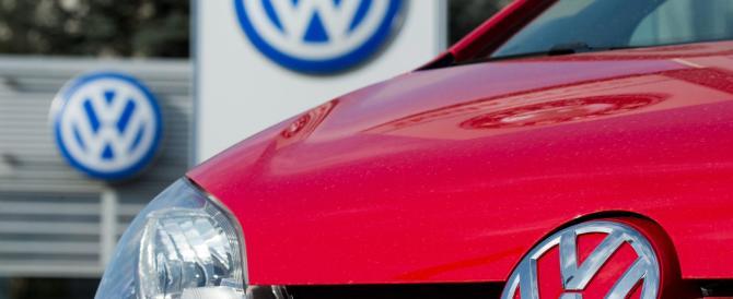 """Grandi azionisti Volkswagen hanno perso 25 miliardi: """"Pronta class action"""""""
