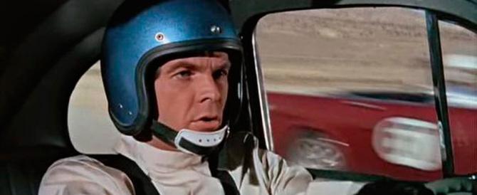 """Addio a Dean Jones, l'indimenticabile pilota del """"Maggiolino Matto"""""""