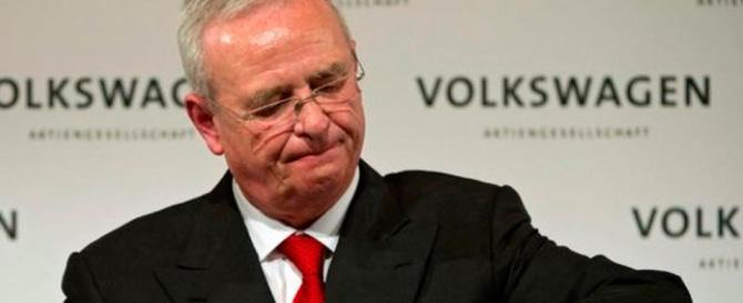 Volkswagen, truffati anche gli utenti tedeschi. 2,8 ml di veicoli coinvolti