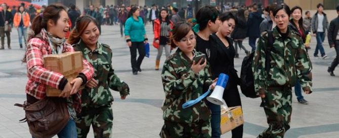 Cina, non vuole abortire il secondo figlio. Il caso mobilita le coscienze