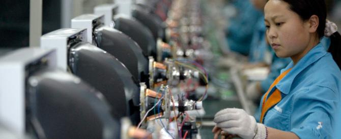 La Cina cerca di rassicurare i mercati: «Cresceremo del 7%»