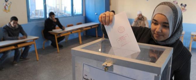 Elezioni in Marocco: inquietante avanzata del partito islamista