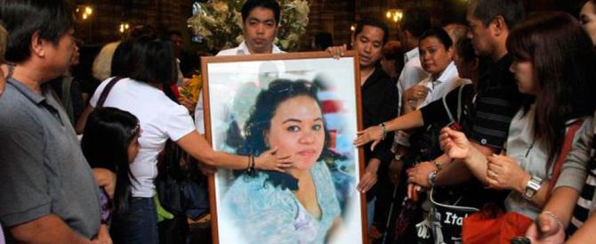 Uccise una donna a pugni: è già libero. La famiglia della vittima: «Vergogna»
