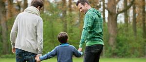Più soggetti a depressione i figli di coppie omosessuali: lo studio