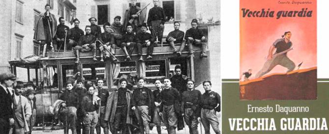 """Esce """"Vecchia guardia"""" di Daquanno, uno dei fascisti appesi a Piazzale Loreto"""