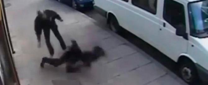 Presa a Pescara la gang che pestava i passanti senza motivo