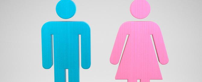Né uomo, né donna, Washington si arrende al gender: basterà una X sui documenti
