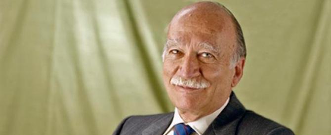 Giorgio Almirante, il leader che diede senso alla Patria e dignità alla Destra