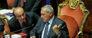 Riforma costituzionale, al via al Senato il ddl Boschi: prime proteste