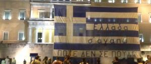 Elezioni greche sul filo del rasoio. E il centrodestra apre a Tsipras