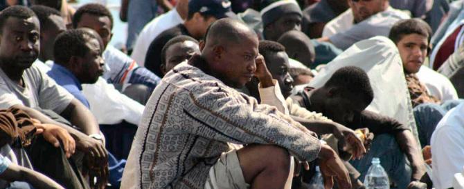 Vienna è diventata un campo profughi. E la destra anti immigrati sfonda