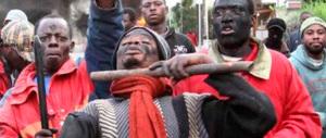 Immigrati violenti tra risse, minacce e aggressioni: paura in tre città