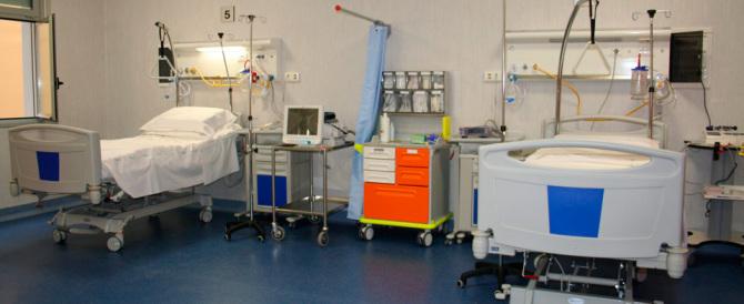 Ospedali, mancano pure le medicine: pazienti in rivolta, «Renzi non sente»