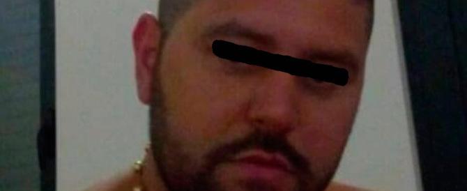 Poliziotto ferito, i colleghi pubblicano su Fb la foto del ricercato: «Aiutateci»