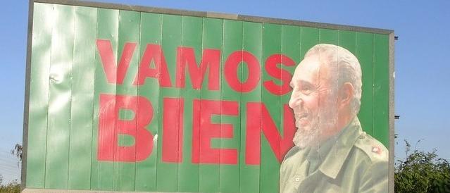 La dissidenza cubana? Non è nell'agenda di Papa Francesco…