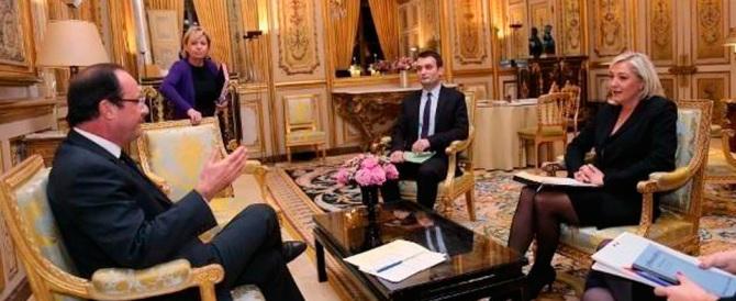 """""""Terrorismo è islamico"""": Hollande abbandona il politicamente corretto"""