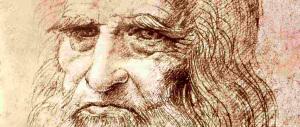 """Leonardo da Vinci diventa un androide e """"parla"""" con il pubblico"""