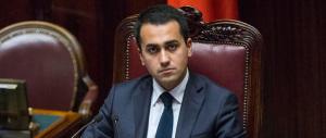 «Daremo le nostre liste all'Antimafia»: Luigi Di Maio, ma che stai a dì?