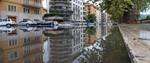 Maltempo, in tilt Roma, Napoli e Milano: le città governate dalla sinistra