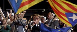 Catalogna, dopo la vittoria separatista l'Europa teme l'effetto domino