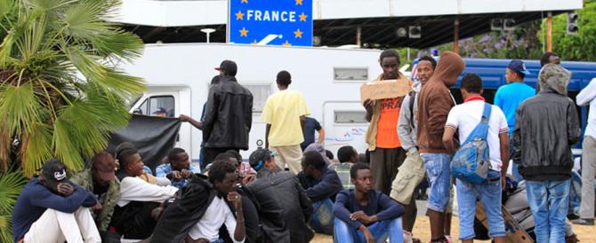 """Migranti a Ventimiglia: la paura dell'ISIS e il ruolo dei """"no borders"""""""