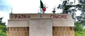 Antifascismo fanatico: processo al sindaco del monumento a Graziani