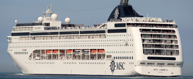 Msc Crociere conquista la Cina, la nave Lirica arriverà a Shanghai