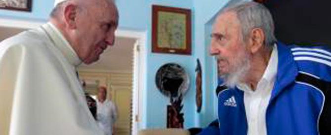 La nuova mission del compañero Fidel: dalla revolution al marchetton