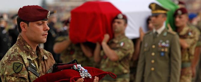 17 settembre 2009, quando a Kabul l'odio talebano fece strage di parà