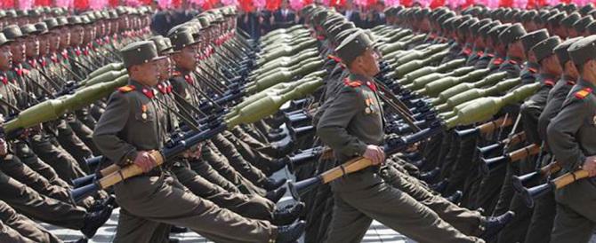 Cina, la parata militare risveglia i fantasmi della sinistra italiana