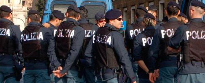 L'Italia torna a investire nella sicurezza: al via l'assunzione di 10mila poliziotti