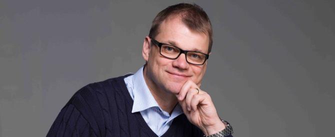 ll premier finlandese apre casa sua ai migranti: generosità o propaganda?