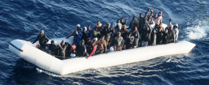 Profughi, chiusa la rotta dei Balcani: ora si teme l'invasione della Puglia