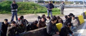 Profughi, scattano le manette: l'Ungheria ne ha già arrestati 316