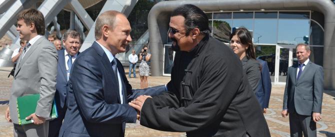 Putin: guerra all'Isis? Non ancora. Ma intanto i soldati russi già combattono