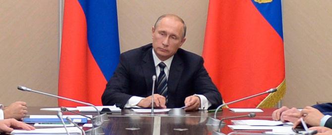 Guerra all'Isis e ai suoi finanziatori: ecco le nuove mosse di Putin