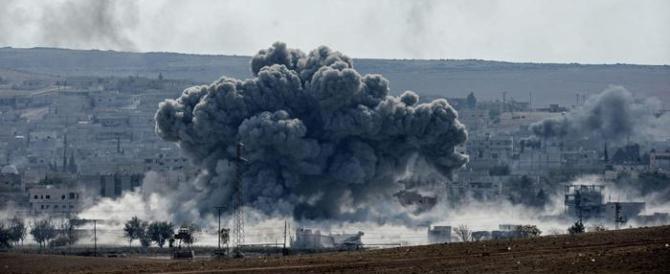 Putin fa sul serio e si prepara a colpire l'Isis: sì del Parlamento ai raid aerei