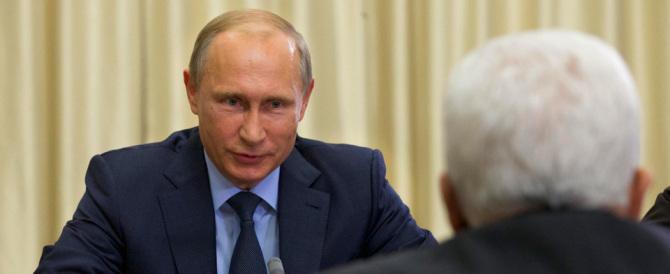 Putin: «Difendo il mio popolo, vietato aumentare i prezzi di cibo e medicine»
